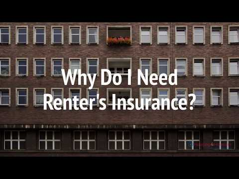 why do i need renters insurance allentown insurance inc. Black Bedroom Furniture Sets. Home Design Ideas